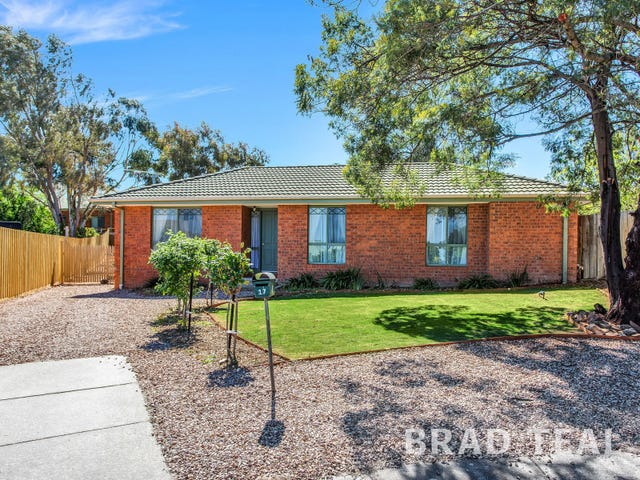 17 Streeton Court, Sunbury, Vic 3429