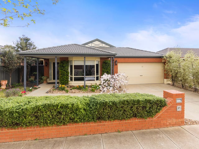 25 Hindmarsh Drive, Manor Lakes, Vic 3024
