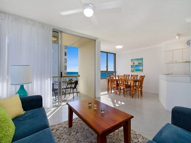 18/9 Garfield Terrace, Surfers Paradise, Qld 4217