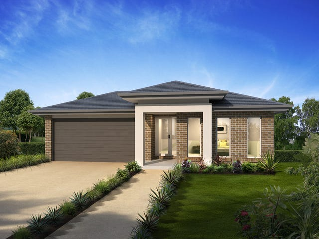 Lot 1722 McLaurin Avenue, Oran Park, NSW 2570