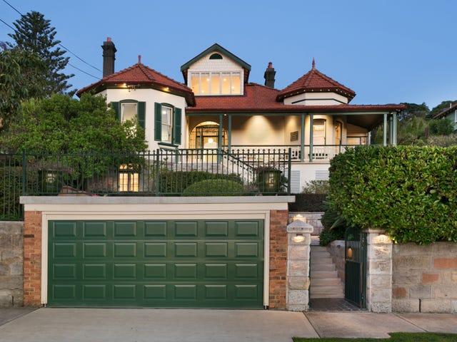 27 Prince Albert Street, Mosman, NSW 2088
