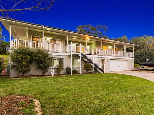 1264 Bells Line of Road, Kurrajong Heights, NSW 2758