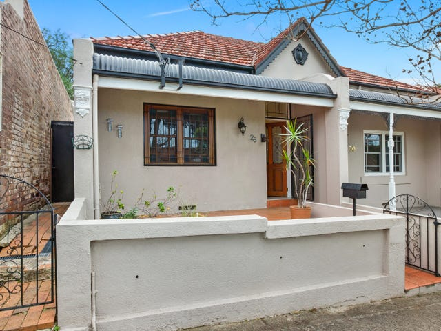 28 North Avenue, Leichhardt, NSW 2040