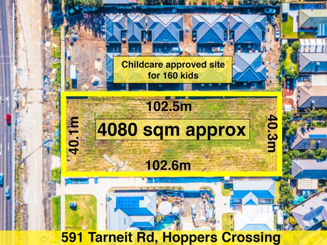 591 Tarneit Road, Hoppers Crossing, Vic 3029