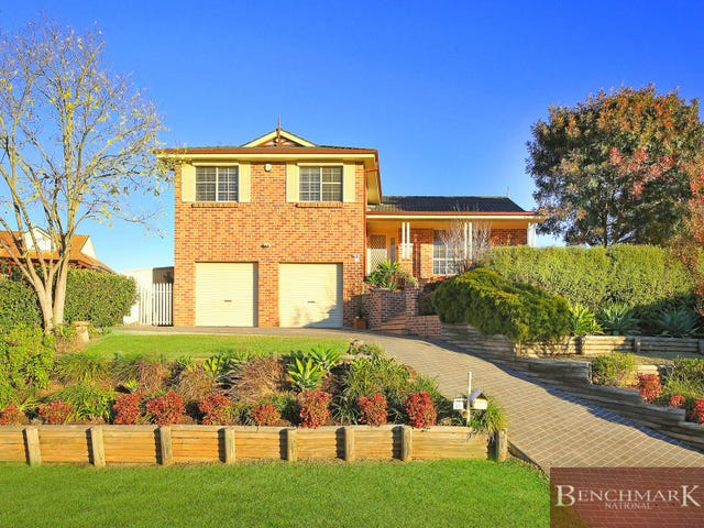 21 COLORADO STREET, Kearns, NSW 2558