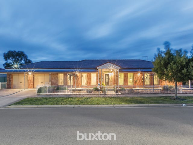 26 Lowry Crescent, Miners Rest, Vic 3352