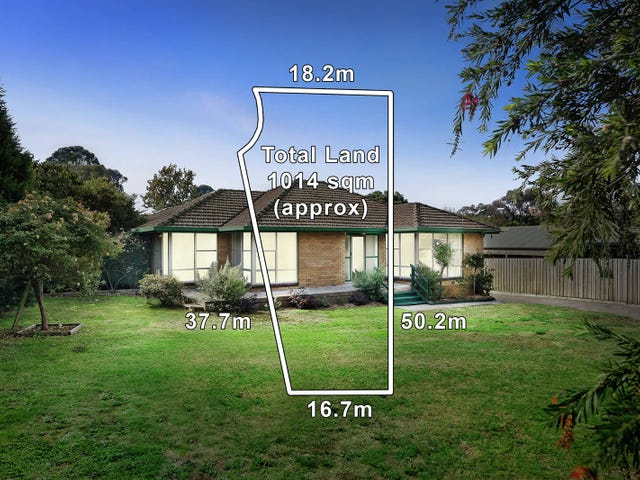 2 Kirby Court, Ferntree Gully, Vic 3156