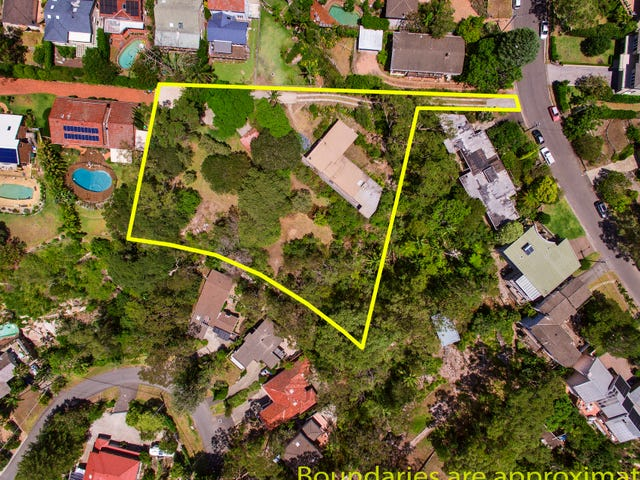 41 Griffith Avenue, Roseville Chase, NSW 2069