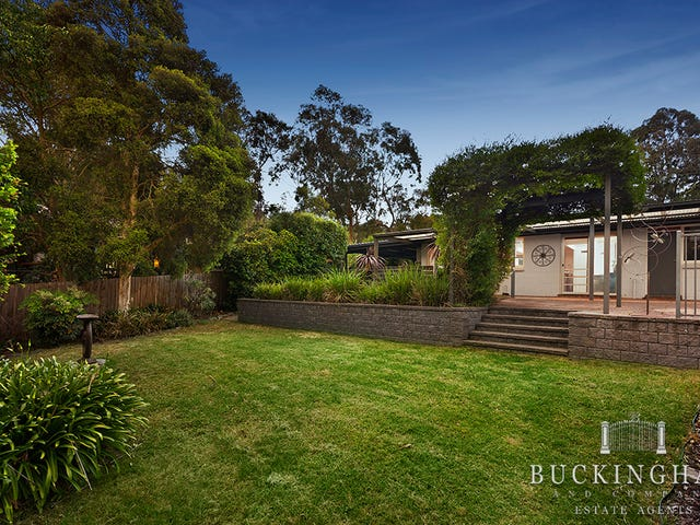 90 Livingstone Road, Eltham, Vic 3095