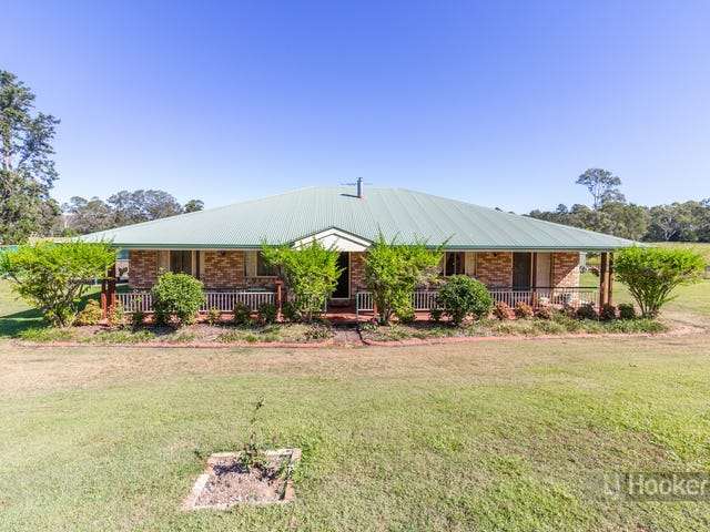 64-68 Vista Road, South Maclean, Qld 4280