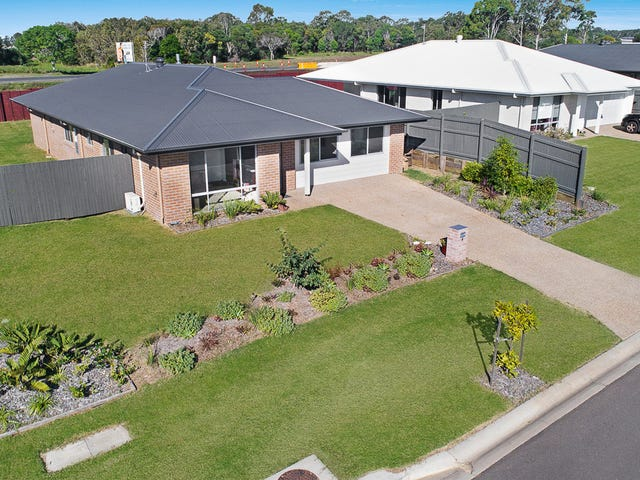 4 O'Connell Parade, Urraween, Qld 4655