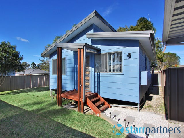 162A Richmond Road, Cambridge Park, NSW 2747