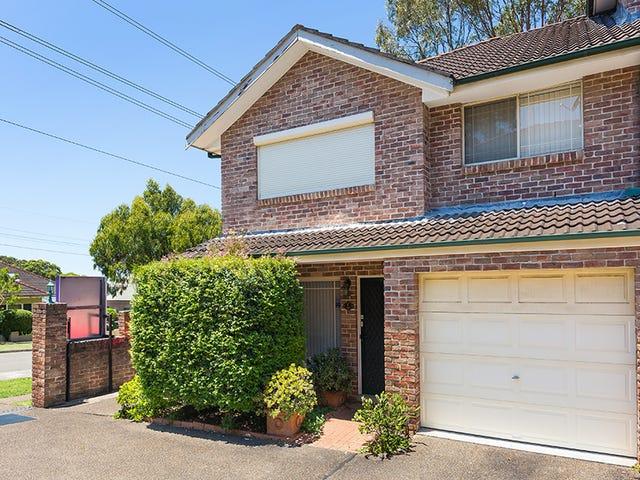 4/22-24 Dianella Street, Caringbah, NSW 2229