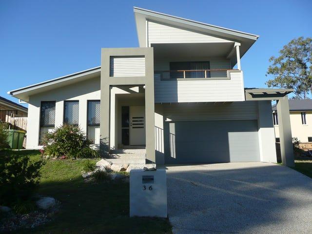 36 Burlington Terrace, Springfield Lakes, Qld 4300