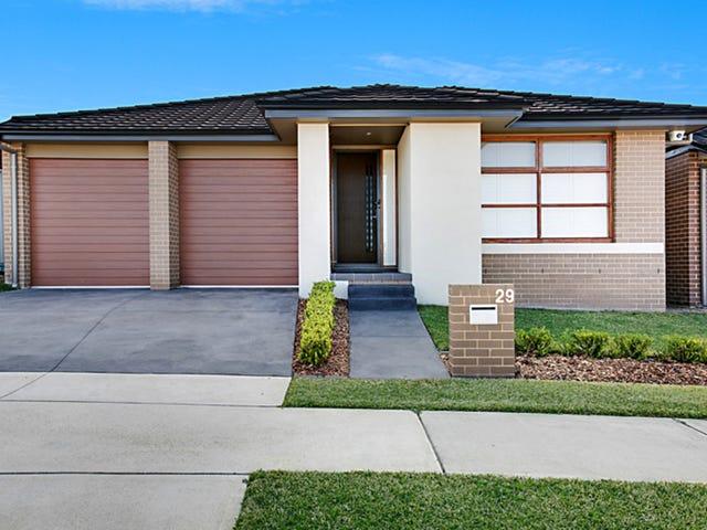 29 Darug Avenue, Glenmore Park, NSW 2745