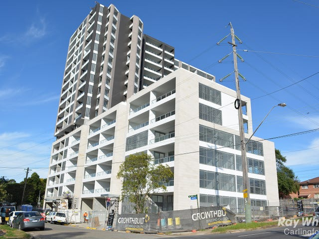 105/2-8 James St, Carlingford, NSW 2118
