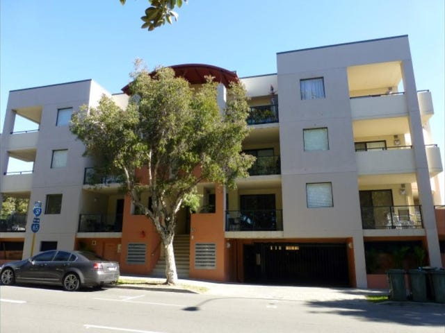 Unit 11/121 Hill Street, East Perth, WA 6004