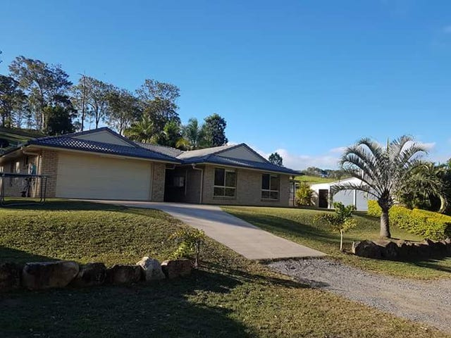 19 Bridge Creek Road, Greens Creek, Qld 4570