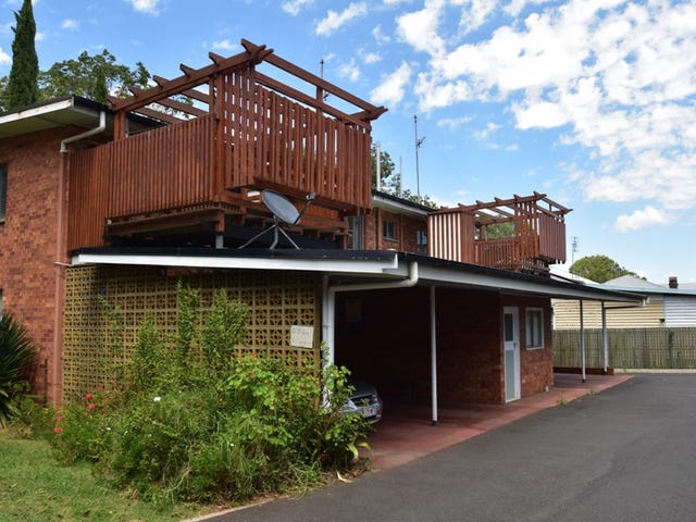 3/99 Campbell Street, East Toowoomba, Qld 4350