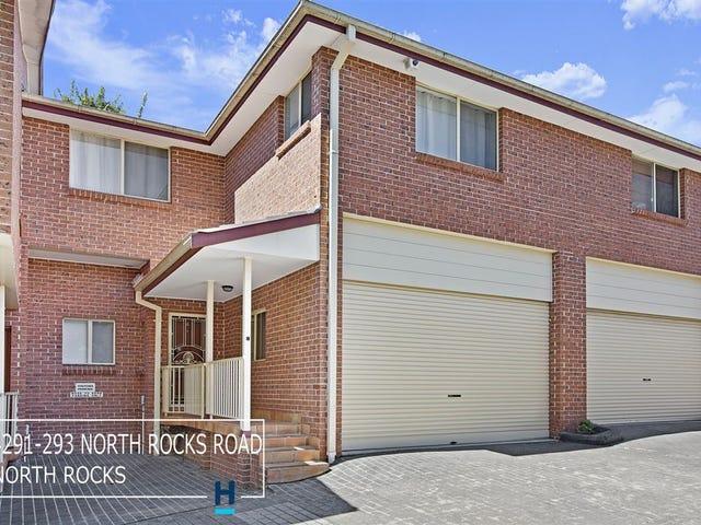 4/291-293 North Rocks Road, North Rocks, NSW 2151