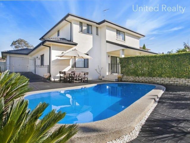 19 Richard Crescent, Cecil Hills, NSW 2171
