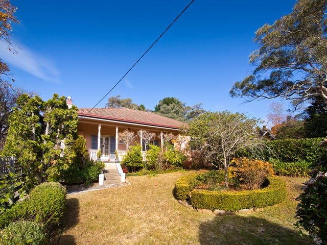 11 Brightlands Ave, Blackheath, NSW 2785