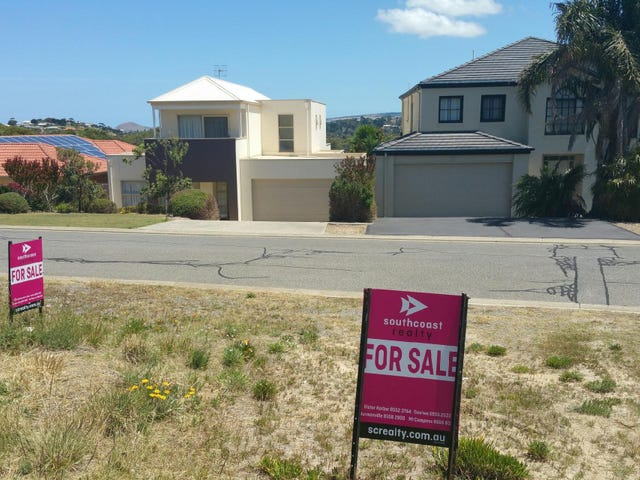 Lot 100 & 101, Coromandel Drive, McCracken, SA 5211