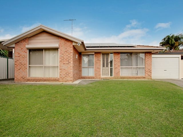 120 Hindmarsh Street, Cranebrook, NSW 2749