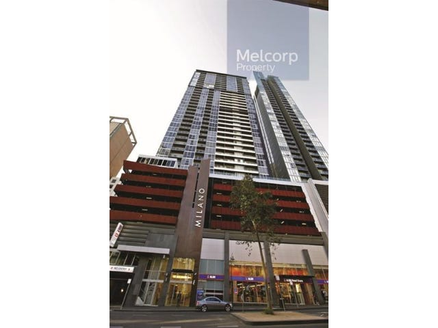 3009/8 Franklin Street, Melbourne, Vic 3000