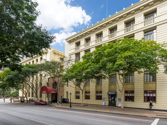 3009/3010 255 Ann Street, Brisbane City, Qld 4000