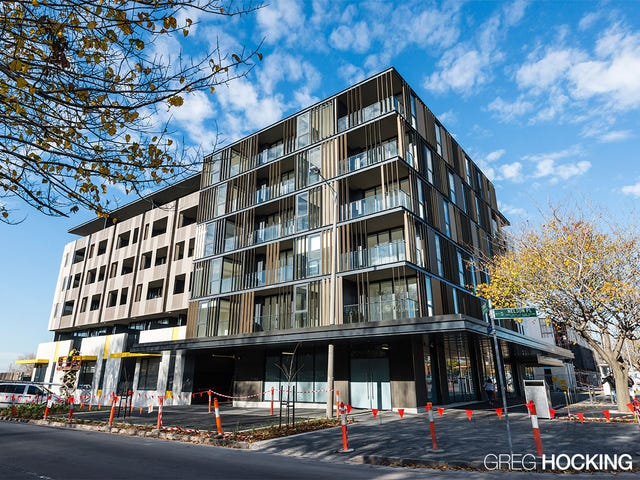 514/47 Nelson Place, Williamstown, Vic 3016