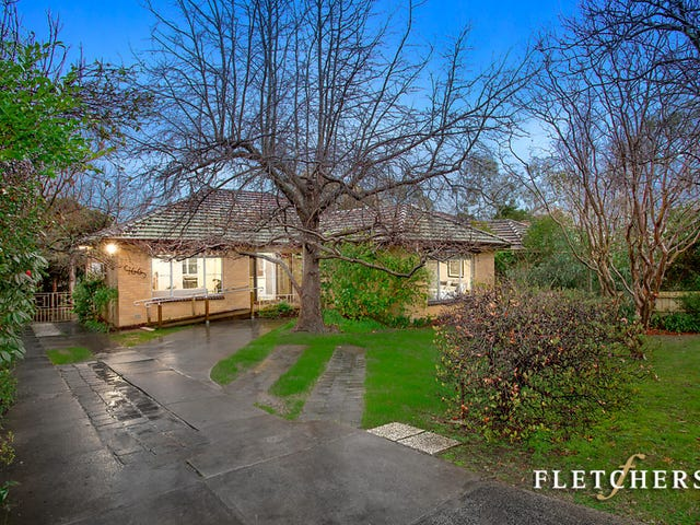 166 Bellevue Avenue, Rosanna, Vic 3084