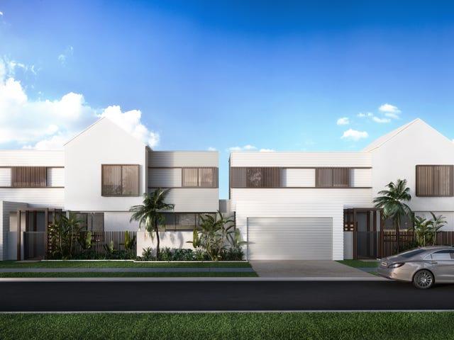 75 Sunshine Parade Villa one and Villa Two, Miami, Qld 4220