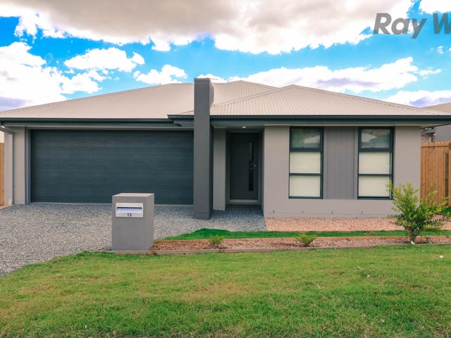 13 Norton Sands Drive, Redbank Plains, Qld 4301