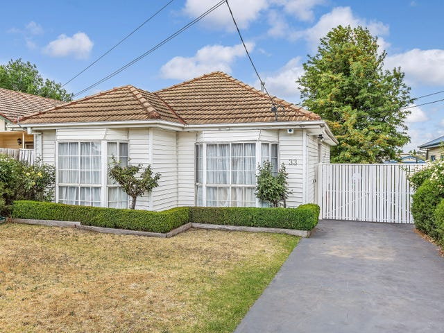 33 Wattle Street, West Footscray, Vic 3012