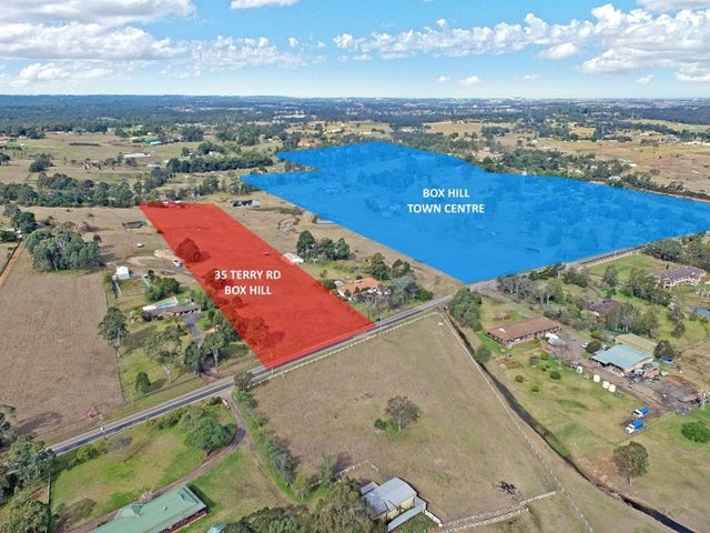 35 Terry Road, Box Hill, NSW 2765