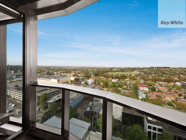 1707/850 Whitehorse Road, Box Hill, Vic 3128
