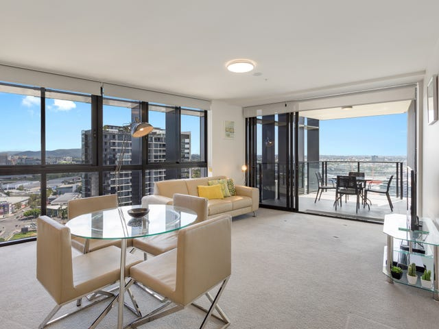 2201/30 Festival Place, Newstead, Qld 4006