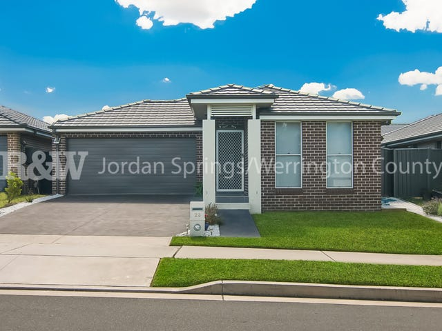 23 Fleet Avenue, Jordan Springs, NSW 2747