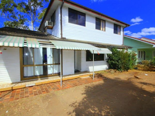 34 Reserve Road, Casula, NSW 2170