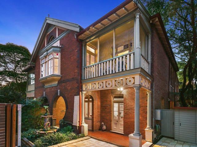 """""""Lorella"""", 212 Falcon Street, North Sydney, NSW 2060"""