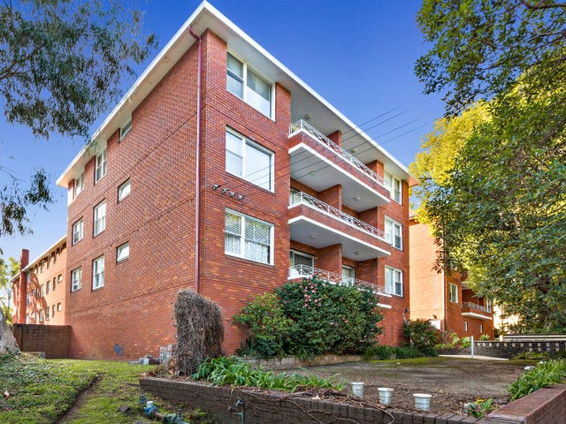 6/13-15 Everton Road, Strathfield, NSW 2135