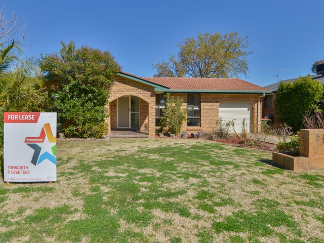 5 Woodbry Crescent, Tamworth, NSW 2340