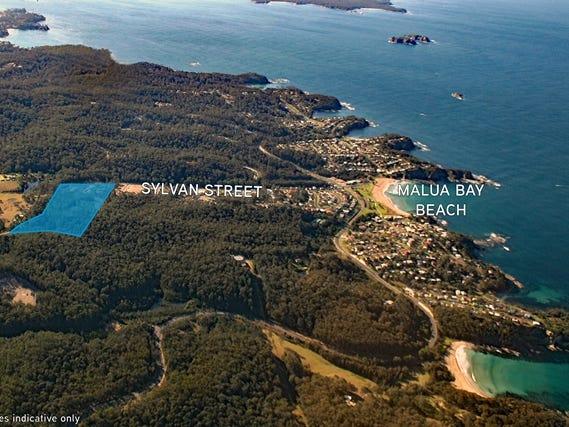 Lot 4 Sylvan Street, Malua Bay, NSW 2536