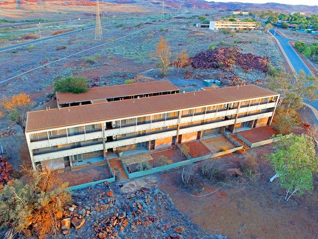 21 Hill Road, Dampier, WA 6713