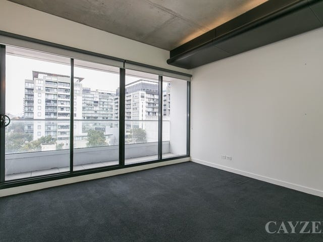 520/65 Coventry Street, Southbank, Vic 3006
