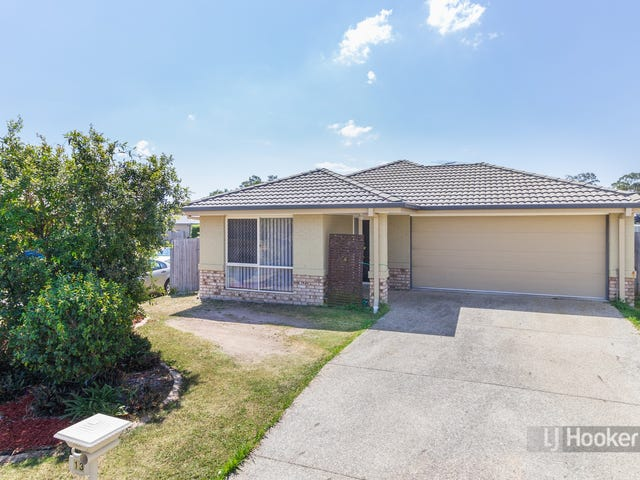13 Griffen Place, Crestmead, Qld 4132