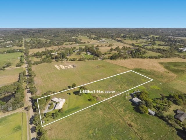 215 Victoria Road, Pearcedale, Vic 3912
