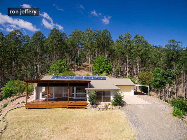 168 Chinamans Creek Road, Tuchekoi, Qld 4570