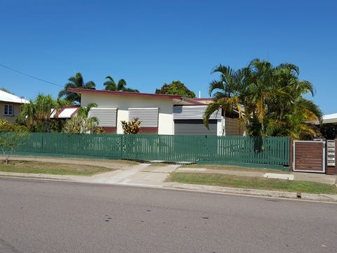 9 Tenth Avenue, Railway Estate, Qld 4810